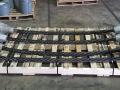 Spelter socket cable asssemblies